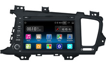 2G RAM Android 5.1 Car DVD Player for Kia Optima K5 2011 2012 2013 CAR Radio gps 3g/WIFI OBD2 SD RDS Steering wheel Control