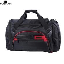 Mode Neue Reisetasche Männer Seesack Mit Großer Kapazität Tasche Mit Schultergurt Taschen Frauen handtasche für männlich