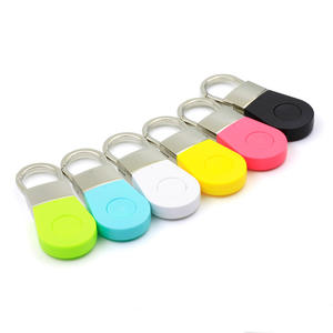 Intelligent anti-lost key chain Camera Search Mobile phone two-way alarm pet child Bluetooth positioner car key tracker