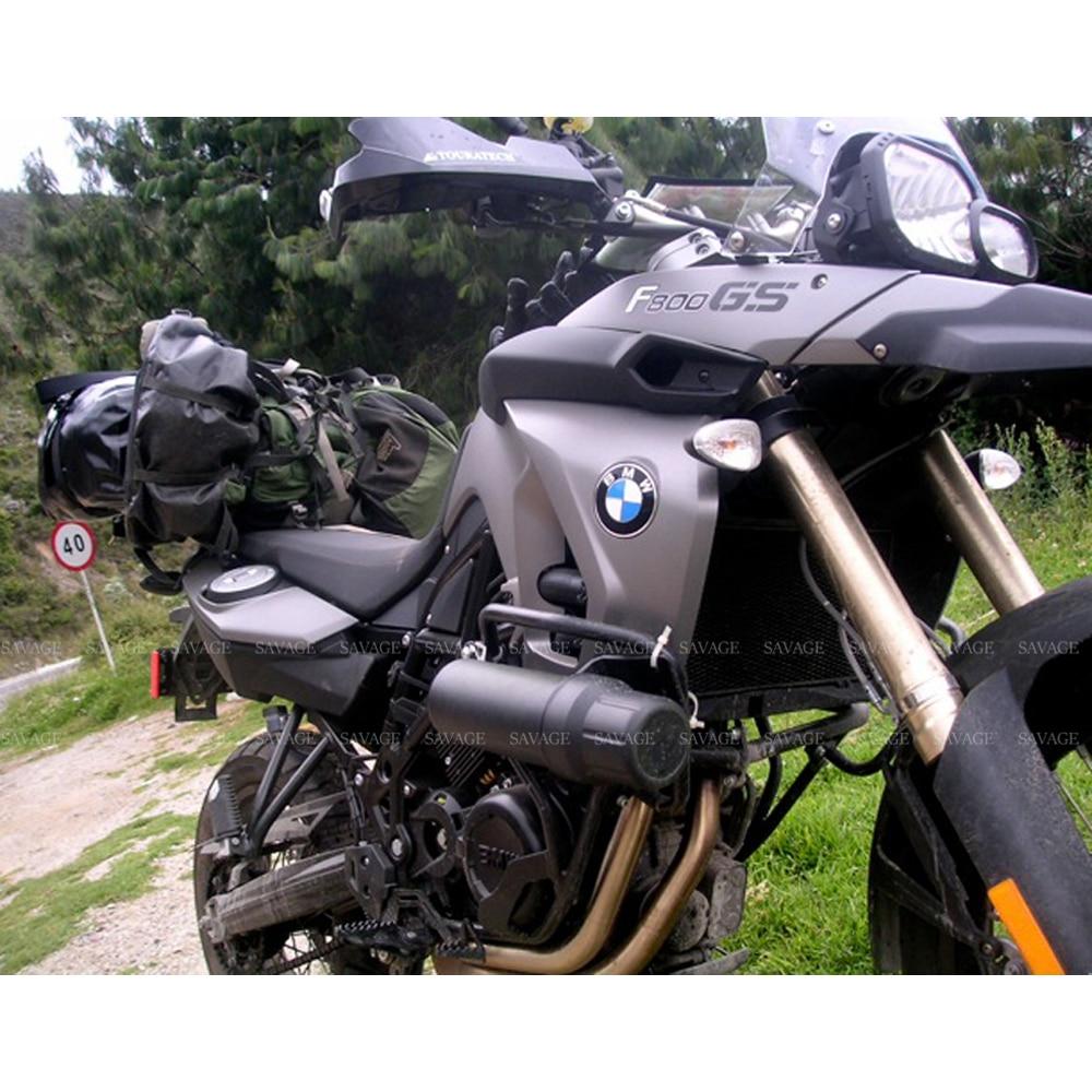 Universal Off Road Motos Motorcycle Accessories Tool Tube Gloves Raincoat Storage  Box Waterproof With Anti Theft Lock Ring In Covers U0026 Ornamental Mouldings  ...