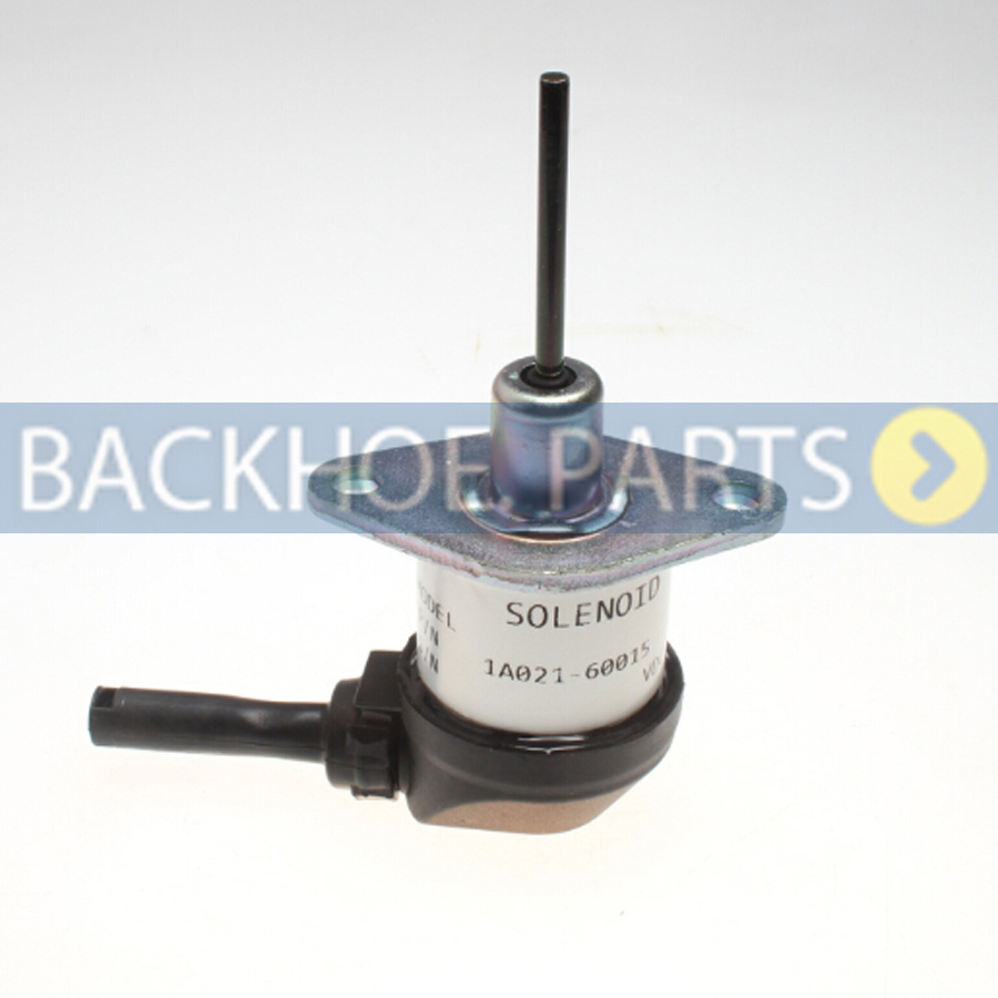 Stop Solenoid 6684826 for Bobcat T190 S150 S160 S175 S185