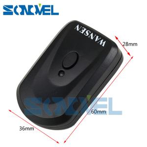 Image 5 - WanSen PT 16GY 16 Kênh Wireless Flash Trigger Transmitter SET với 3 Receivers cho Canon Nikon Pentax Olympus Yongnuo Sigma