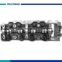 Motor Part Complete 22R 22RE 22REC 22R TE cylinder head Assy FOR Toyota 4RUNNER CELICA CORONA DYNA HILUX Pickup 11101 35080
