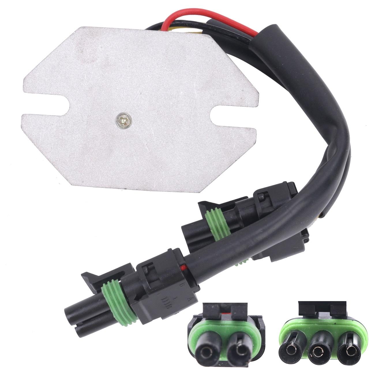 Voltage Regulator Rectifier For Seadoo SEA DOO 278001240