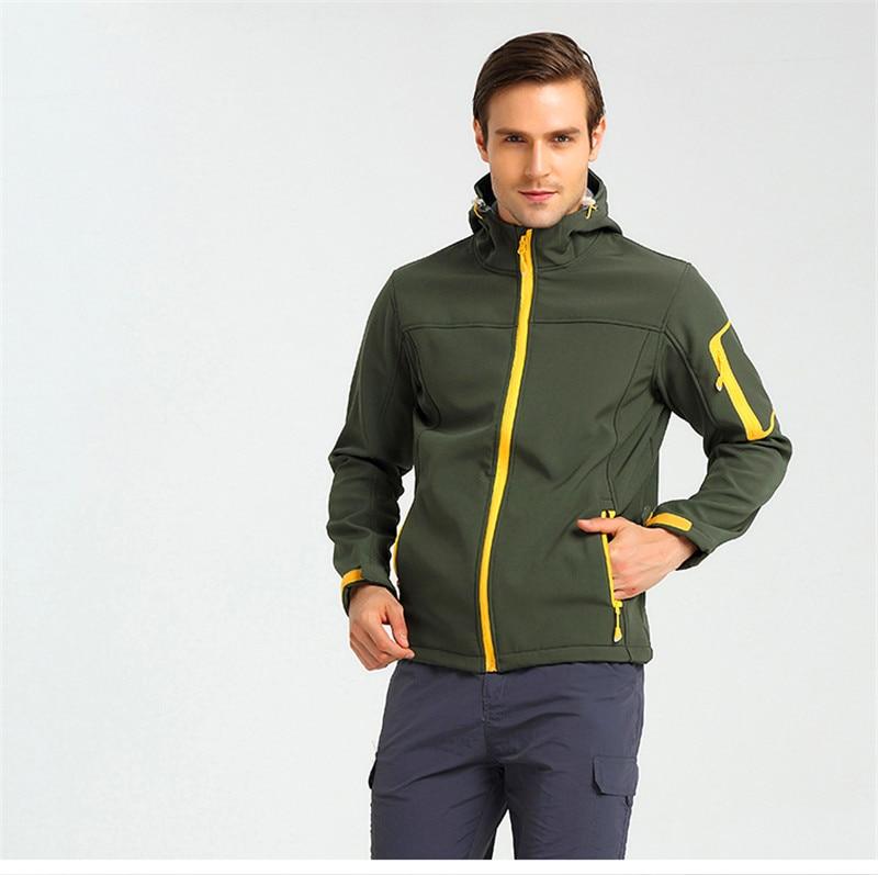 Waterproof Sport Polyester Jacket