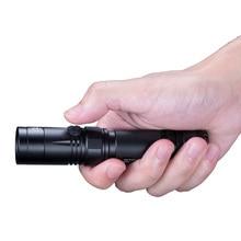 Топ продаж NITECORE EC23 8 Режим 1800 люмен CREE XHP35 HD E2 светодиодный фонарик Водонепроницаемый Открытый Отдых Портативный Факел Бесплатная доставка