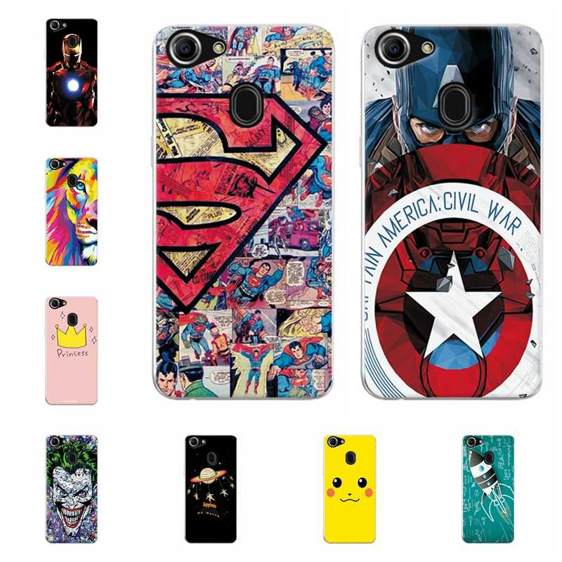 innovative design b3b57 220de Detail Feedback Questions about Captain America Phone Case For Oppo ...