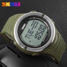 SKMEI Sport Watch For Men Women
