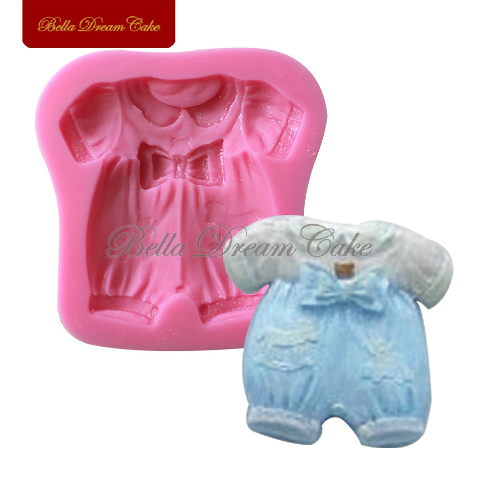 Baby Shower Cake Decorating Molds