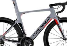 Top Kwaliteit 2019 Colnago Concept Carbon Road Frameset Velg Rem carbon bike frames orange zwart sigma SPORT EXCLUSIEVE(China)