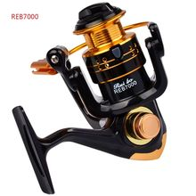 Outdoor High-Speed 12BB Ball Bearings Type Fishing Reels 5.2:1 Gear Ratio Left Right Hand Interchangeable Spinning Reel