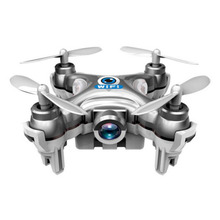 WiFi FPV Quadcopter Mini Dron Foldable Drone RC Drones with Camera HD FPV Professional RC Helicopter Gift
