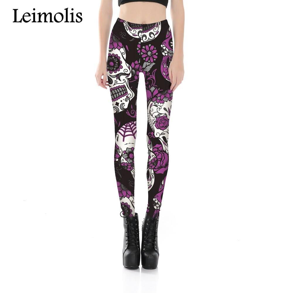 b87dbff3d3b64 Dropwow Leimolis 3D printed fitness push up workout leggings women ...