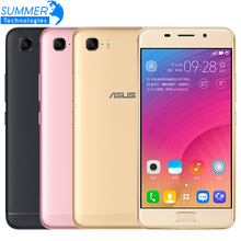 Original ASUS Zenfone Pegasus 3s Max Mobile Phone Octa Core Android 7 3G RAM 32G ROM 5.2'' 13MP 5000mAh Fingerprint Smartphone