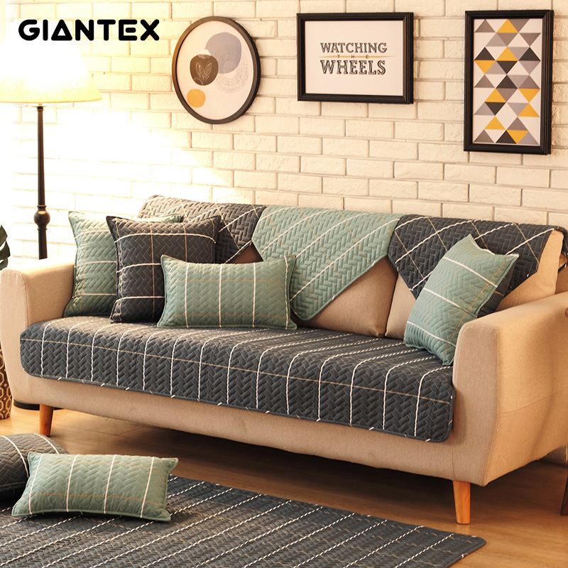 Corner Sofa Covers For Living Room Furniture Covers funda sofa Couch Cover  housse de canap pokrowiec na kanapy bankstel hoezen