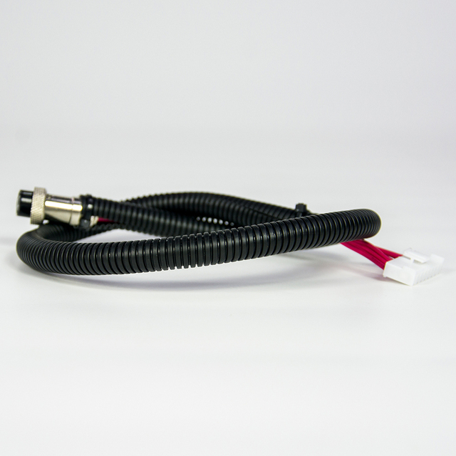 Plus 3D Imprimante LK1 Chauffée Lit Câble Compatible Avec Alfawise U20 HeatBed Câble