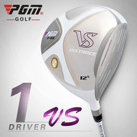 PGM VS Genuine Golf Club Wood Set Fairway Titanium L1 3 5 Wood Women Practice Ultralight