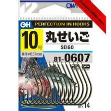 Японский владелец рыболовные крючки anzol 810607 морская удочка