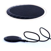 Mini Qi Wireless Charger USB Charge Pad For iPhone X 8 Plus Samsung Galaxy S8 S9 Plus Note 8 Elephone P9000 Doogee S60