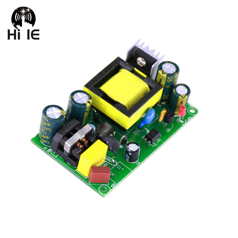 24W AC-DC Converter 110V 220V to 24V 1A Low Ripple Switching Power Supply Module