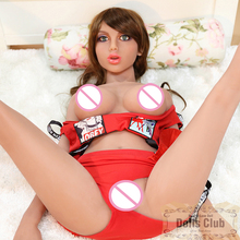 NEW 158CM Real Sized Silicone Sex Doll Realistic girl mannequins Full size Love Dolls sexy toys oral anal sex for Adult