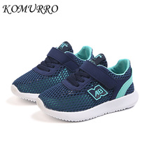 Kids Shoes For Boys Summer Breathable Casual Sneakers Children Boys Black Shoes Girls Toddler Spring Shoes Boys tenis infantil