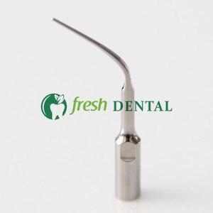 Image 3 - 5PCS Dental Scaler Consigli PD3 Perio Ad Ultrasuoni Scaler Punta Dellinserto per SATELEC NSK HENRY SCHEIN DTE PD3