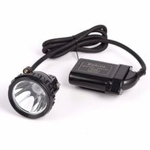 Светодиодный фонарь Kohree KL6LM 5 Вт для охоты, автомобильное зарядное устройство, водонепроницаемая перезаряжаемая фара для майнинга, кемпинга, рыбалки, взрывозащищенный