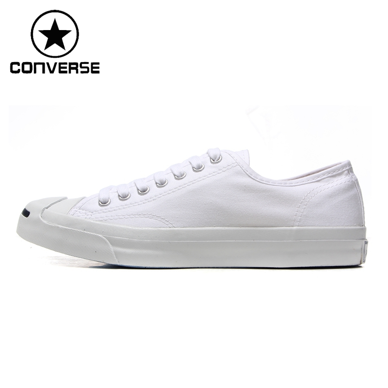 Original New Arrival 2018 Converse Classic Skateboarding Shoes Unisex Canvas Low top Sneaksers original new arrival converse classic kids skateboarding shoes low top canvas shoes sneakser