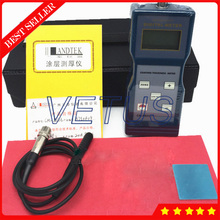 Sale CM-8823 Digital Thickness measuring equipment with NF Type Coating Thickness Gauge,Paint Meter