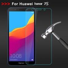 Vidrio Templado Huawei Honor 7 S Protector de pantalla para Huawei DUA L22 película protectora para Huawei Honor 7 S 7 S vidrio DUA L22