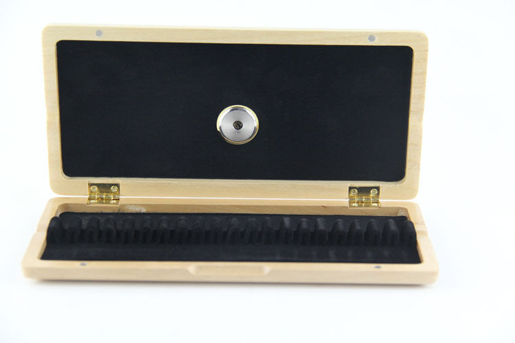 1pcs New oboe reed box hold 20 pcs reeds Strong reed case1pcs New oboe reed box hold 20 pcs reeds Strong reed case