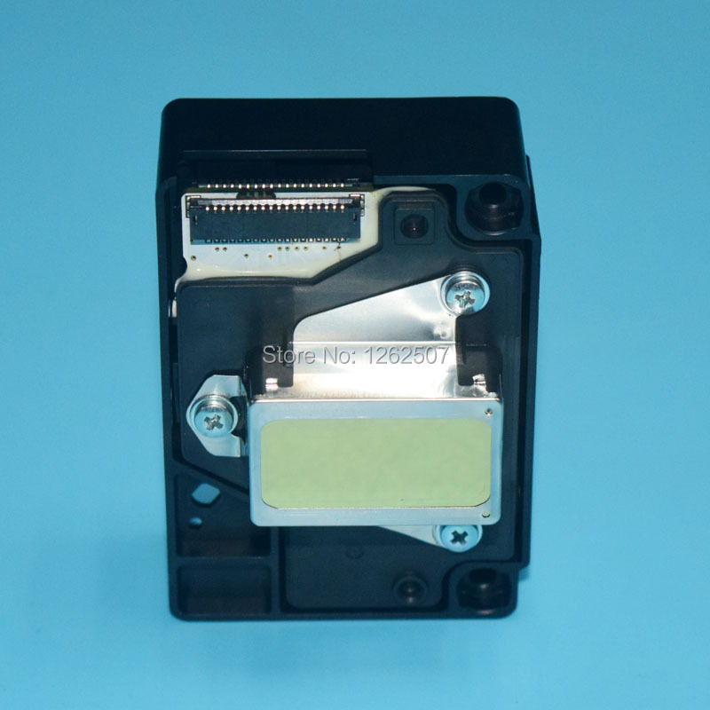 5 Colors original printhead/print head for EPSON Office ME70 C110 C120 TX510 ME650F ME1100 C1100 T1100 B1100 printer heads