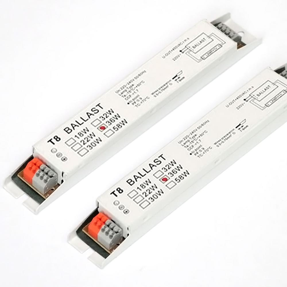 ac220v t5 electronic ballast for fluorescent neon lamp 2x28w output. Black Bedroom Furniture Sets. Home Design Ideas