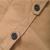 2017 de Inverno Casuais Magro Dos Homens À Moda Trench Coat Double Breasted longo Casaco Grosso Casaco de Lã & Blends Plus Size 4XL topos