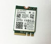 SSEA New for Intel 8260 AC 8260NGW 802.11ac 2.4G/5Ghz NGFF WiFi Bluetooth4.2 Card for LENOVO E560 L560 L460 P40 P50 T460 00JT532