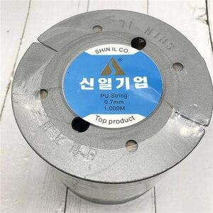 Image 5 - Эластичные шнуры из Кореи, 1000 метров, высокое качество, для изготовления ювелирных изделий, для самостоятельного изготовления ювелирных изделий, оптовая продажа