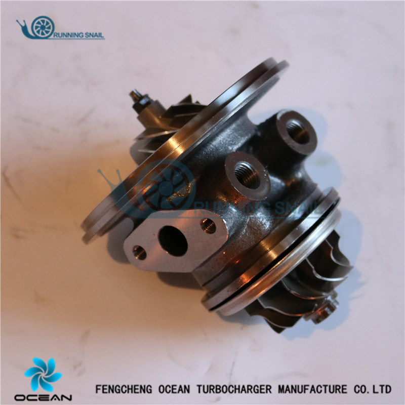 RHB5 8970385180 8970385181 TURBOCHARGER cartridge chra  VI95 VICC VB180027 for isuzu Trooper  P756-TC 4JG2-TC  4JG2