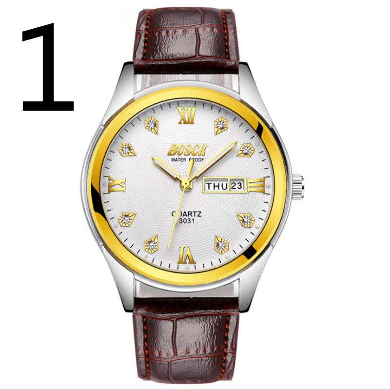 Wang's student simple trend casual watch waterproof fashion men's 2018 new 17# wang s student simple trend casual watch waterproof fashion men s 2018 new 17