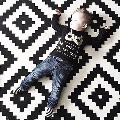 2016-Batman-mask-cape-Kids-Baby-Boy-Long-Sleeve-Jumper-Sweatshirts-Toddler-t-Shirt-Tops-Clothes-My-Cape-Is-In-the-Wash-Printed-3