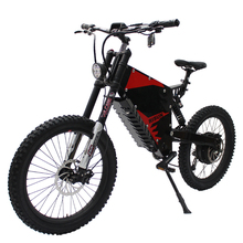 POWERFUL Exclusive Customized 72V 5000W Electric Bicycle FC-1 Controller 100A Mo