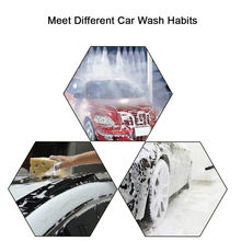 1PC=5-10L Household Clean spot foam cleaner concentrated car wash essence genuine car wash fine wash one bag a time toilet Clean(China)