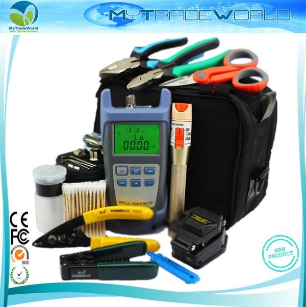 Aliexpress Com Buy Fiber Optic Ftth Tool Kit With Skl 6c
