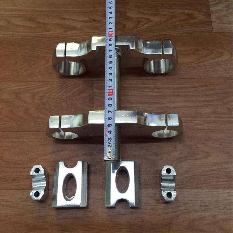STARPAD For Suv accessories Inversion for kawasaki Apollo vibration direction even powder fast 42 28 mm up and down - 6