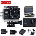 gopro hero 4 style Original  Wifi Action Camera Full Hd 1080p 7000 Sports Camera DSP Ntk96655 Go Pro Camara Deportiva Mini Cam