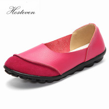 2017 Solid Women Shoes Flats Fashion Comfortable Loafers Casual Classic Driving Woman Moccasins