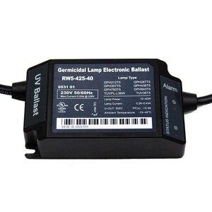 Image 3 - Coronwater Water Filter UV Ballast RW5 425 40
