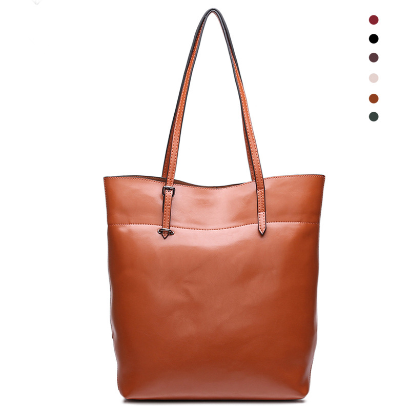 New Arrival Famous Brand Genuine Leather Fashion Handbag Women Leather Shoulder Bags Sexy Ladies Cow Leather Messenger Bag Bolsa qiaobao new famous brand bag 100% genuine leather bags for women handbag fashion ladies shoulder messenger bags cowhide totes