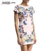 Summer Dress 2015 Women Casual Dresses Bohemian Sleeveless Digital Floral Printed Beach Chiffon Dress Vestidos De