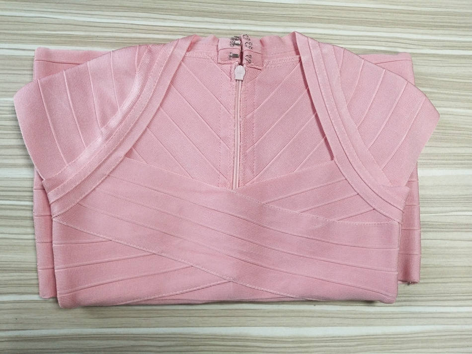 BANDAGE DRESS FH120-02